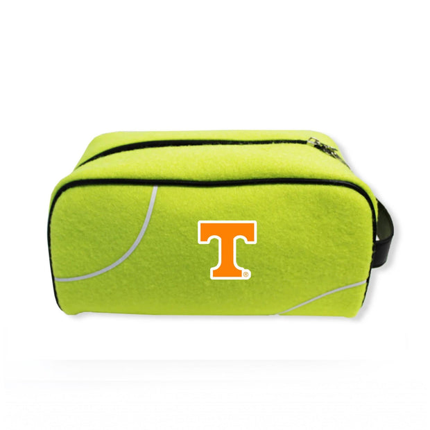 Tennessee Volunteers Tennis Toiletry Bag