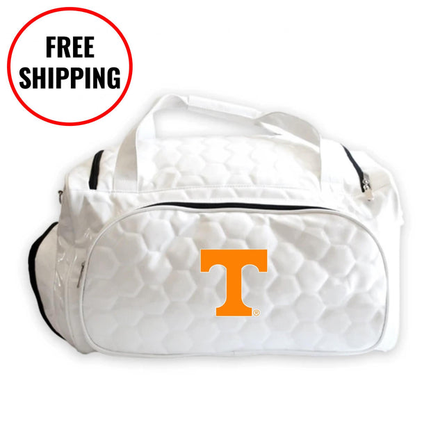 Tennessee Volunteers Soccer Duffel Bag