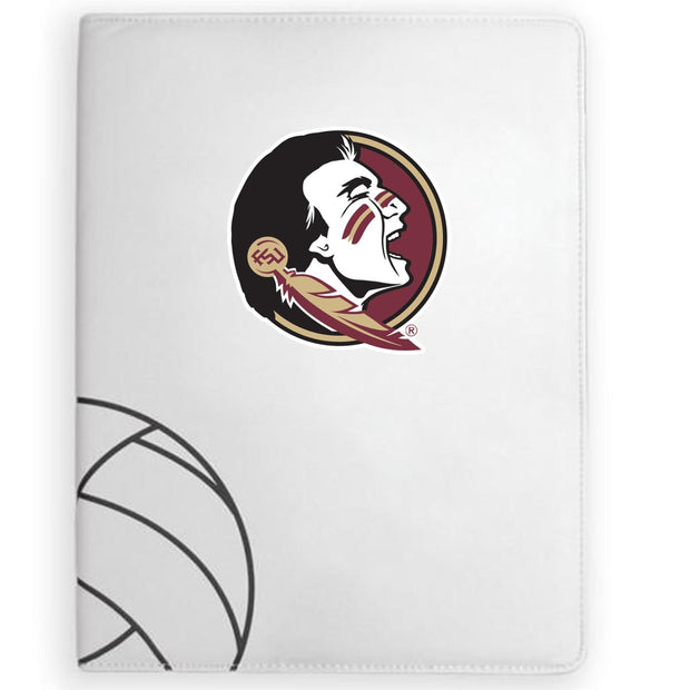 Florida State Seminoles Volleyball Portfolio