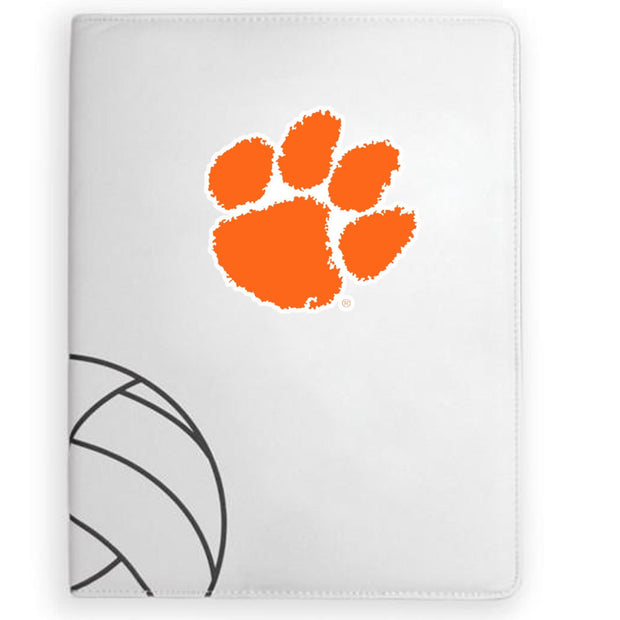 Clemson Tigers Volleyball Portfolio