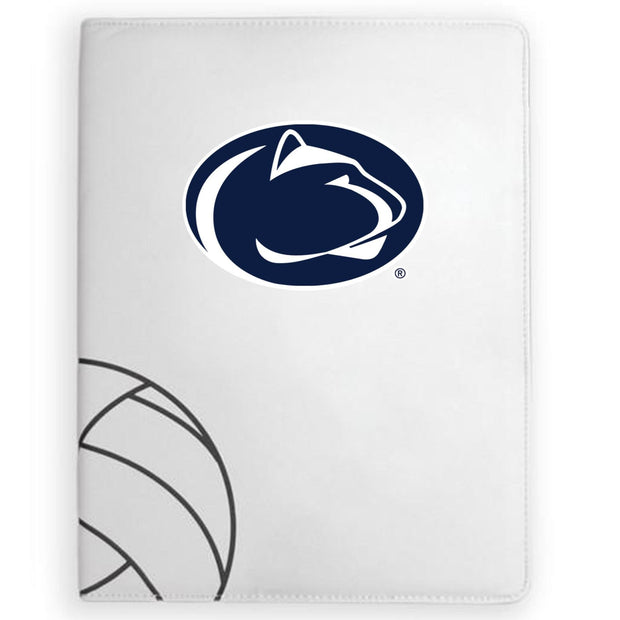 Penn State Nittany Lions Volleyball Portfolio