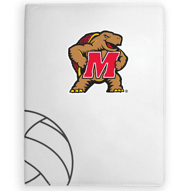 Maryland Terrapins Volleyball Portfolio