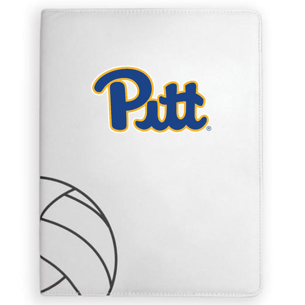Pitt Panthers Volleyball Portfolio