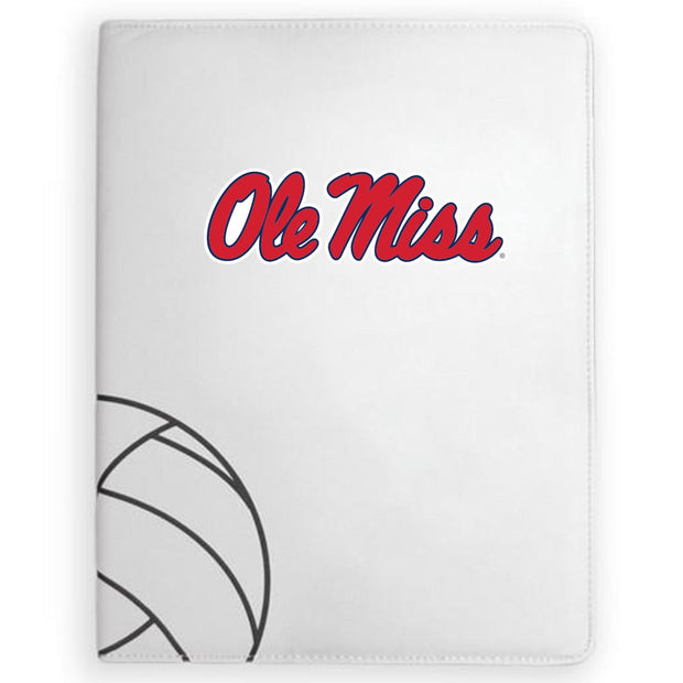 Ole Miss Rebels Volleyball Portfolio