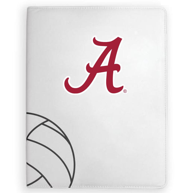 Alabama Crimson Tide Volleyball Portfolio