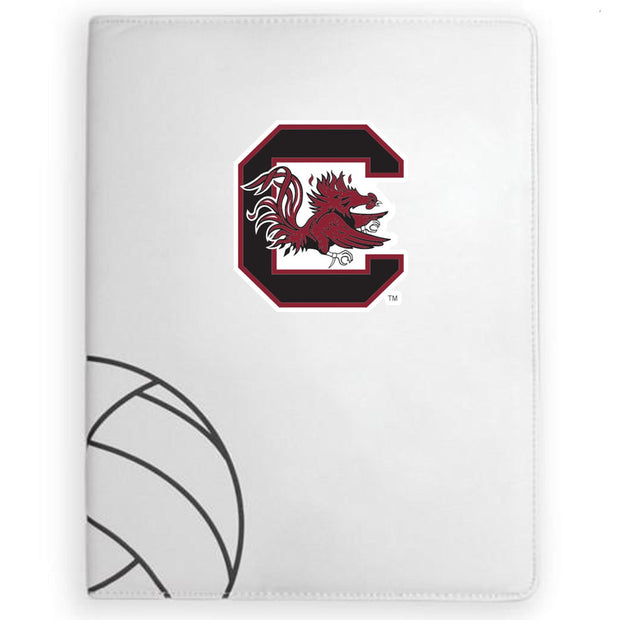 South Carolina Gamecocks Volleyball Portfolio