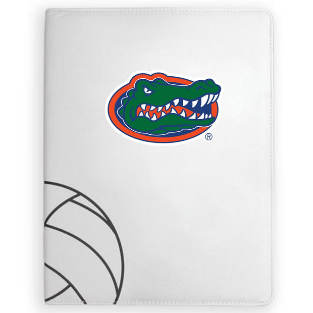 Florida Gators Volleyball Portfolio
