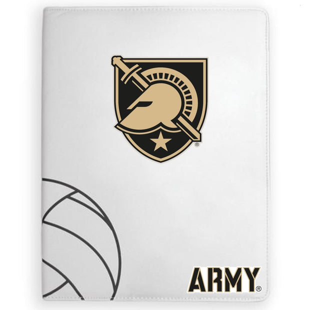 Army Black Knights Army Volleyball Portfolio