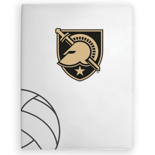 Army Black Knights Volleyball Portfolio