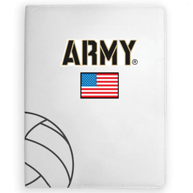 Army USA Volleyball Portfolio