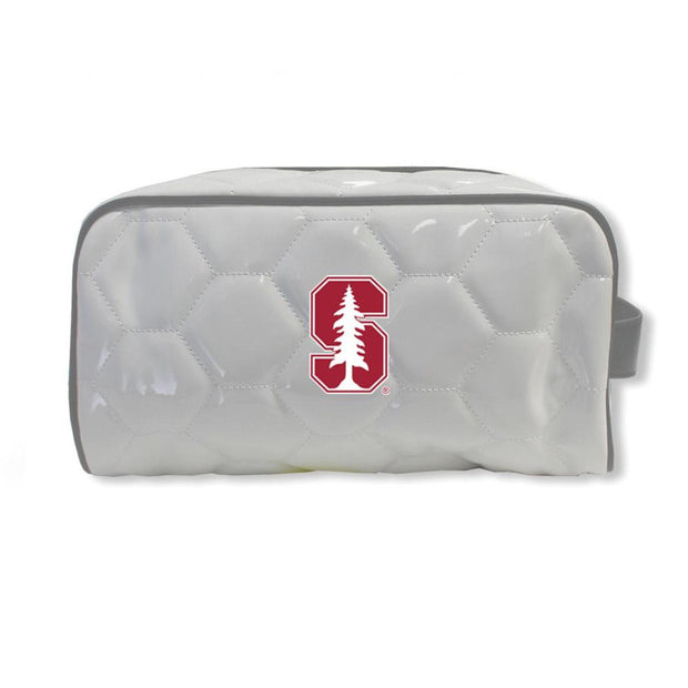 Stanford Cardinal Soccer Toiletry Bag