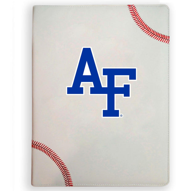 Air Force Falcons Baseball Portfolio
