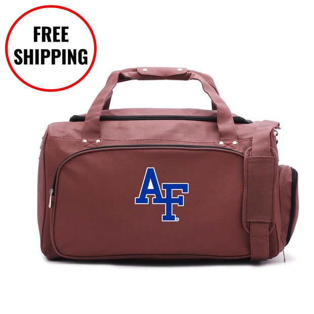 Air Force Falcons Football Duffel Bag