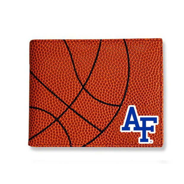Air Force Falcons Basketball Men's Wallet