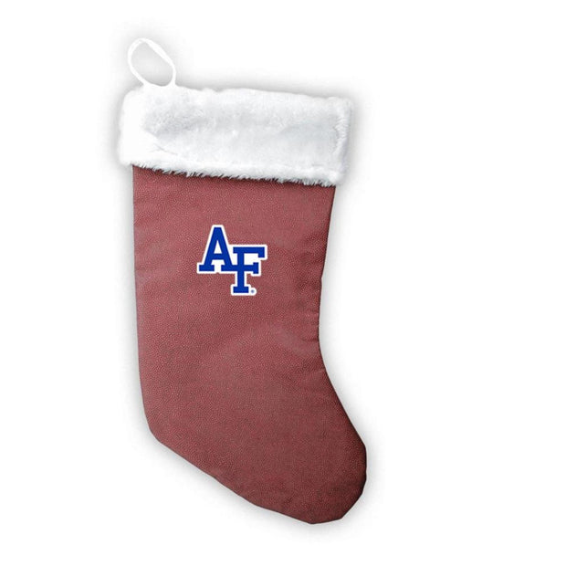 "Air Force Falcons 18"" Football Christmas Stocking"