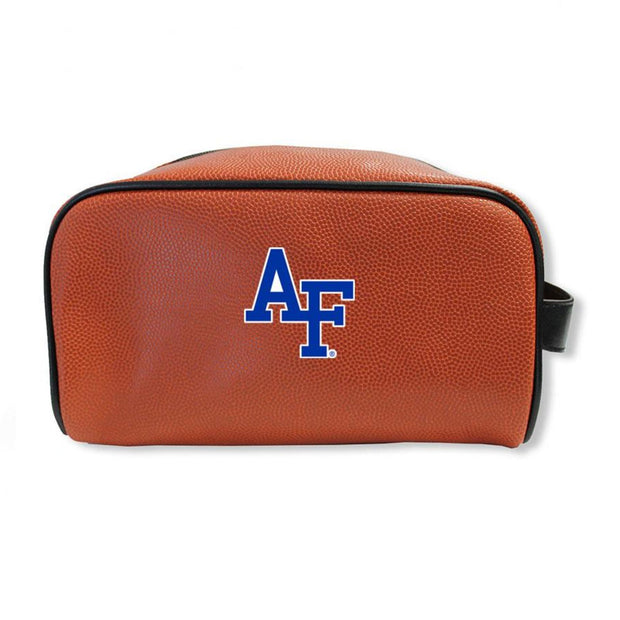 Air Force Falcons Basketball Toiletry Bag