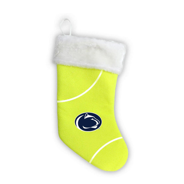 "Penn State Nittany Lions 18"" Tennis Christmas Stocking"
