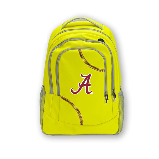 Alabama Crimson Tide Softball Backpack