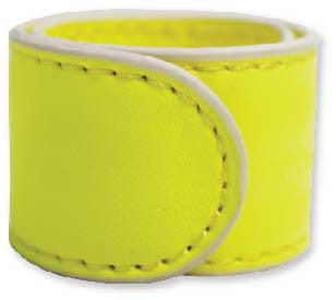Softball Slap Bracelet