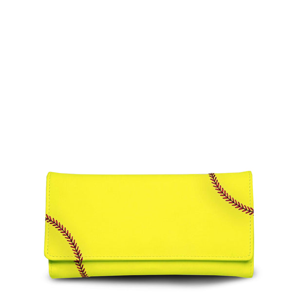 Softball Women's Wallet