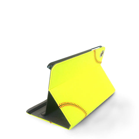 Softball iPad Mini Cover