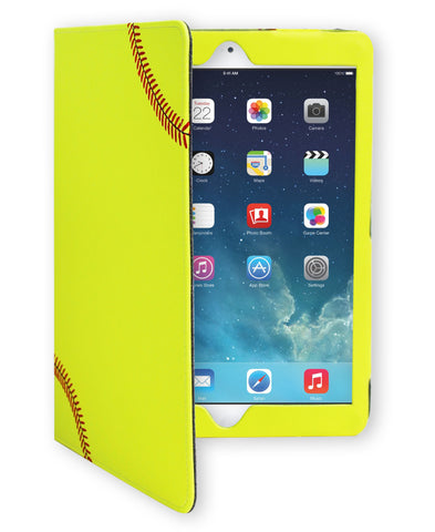 Softball iPad Air Cover