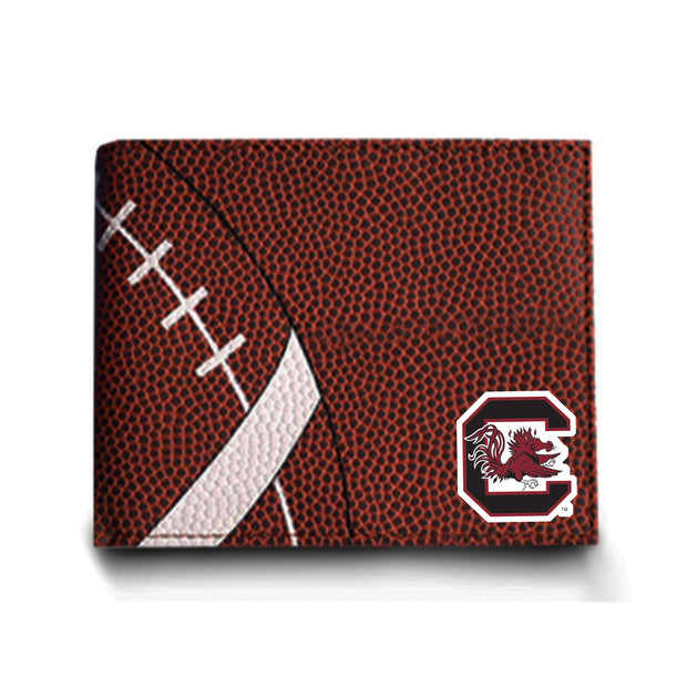 South Carolina Gamecocks Football Men's Wallet