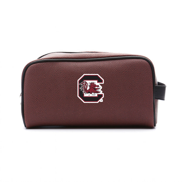 South Carolina Gamecocks Football Toiletry Bag