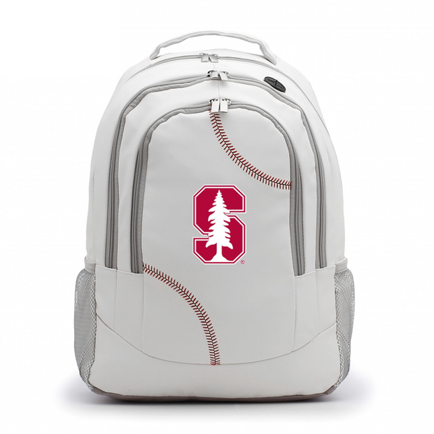Stanford Cardinal Baseball Backpack