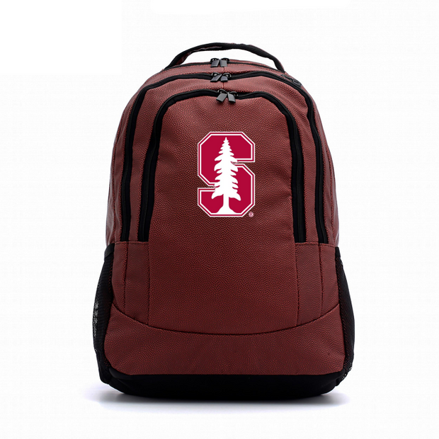 Stanford Cardinal Football Backpack