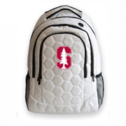 Stanford Cardinal Soccer Backpack