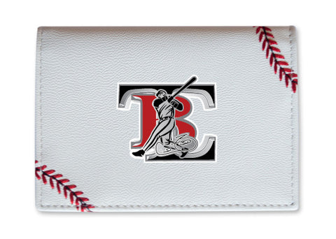 The Baseball Legends Business Card Holder