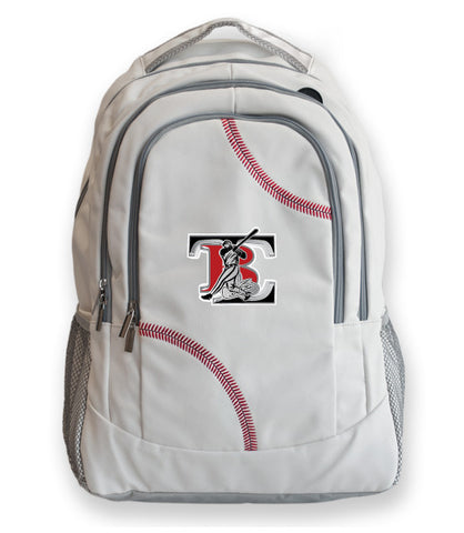The Baseball Legends Backpack