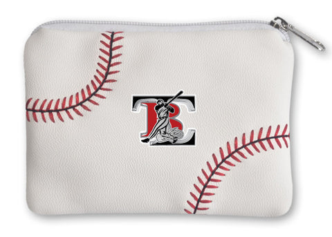 The Baseball Legends Coin Purse