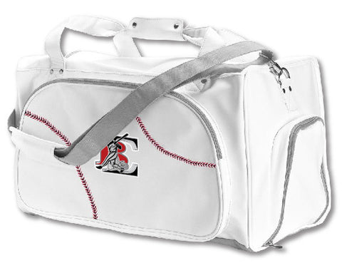 The Baseball Legends Duffel Bag