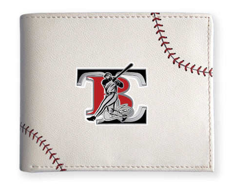 The Baseball Legends Men's Wallet