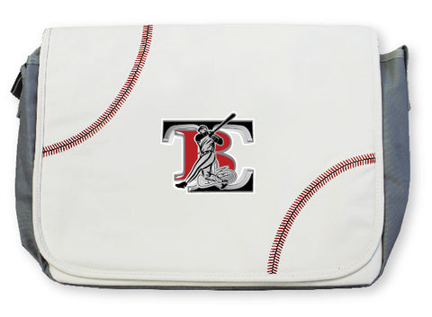 The Baseball Legends Messenger Bag