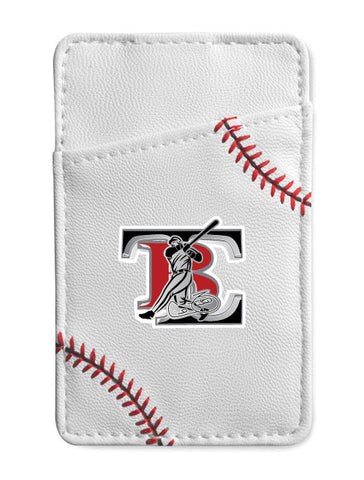 The Baseball Legends Money Clip