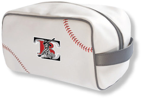 The Baseball Legends Toiletry Bag