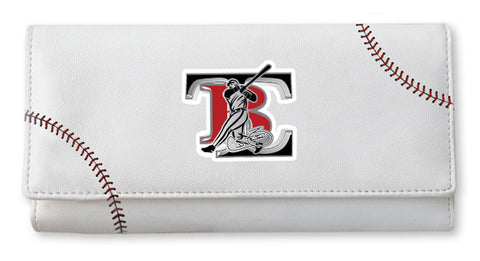 The Baseball Legends Women's Wallet