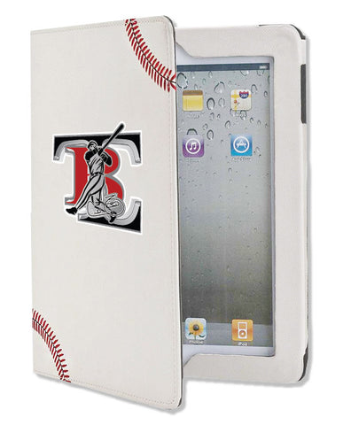 The Baseball Legends iPad Cover