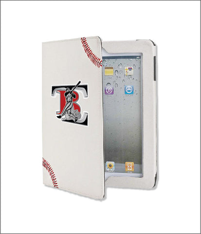 The Baseball Legends iPad Mini Cover