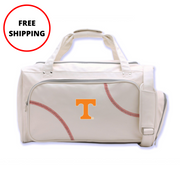 Tennessee Volunteers Baseball Duffel Bag