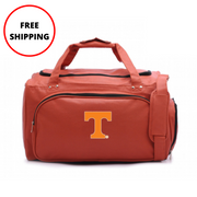 Tennessee Volunteers Basketball Duffel Bag