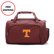 Tennessee Volunteers Football Duffel Bag