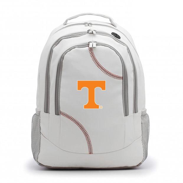 Tennessee Volunteers Baseball Backpack