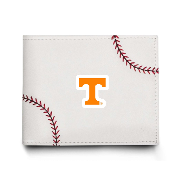 Tennessee Volunteers Baseball Men's Wallet