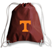 Tennessee Volunteers Football Drawstring Bag
