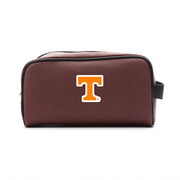 Tennessee Volunteers Football Toiletry Bag