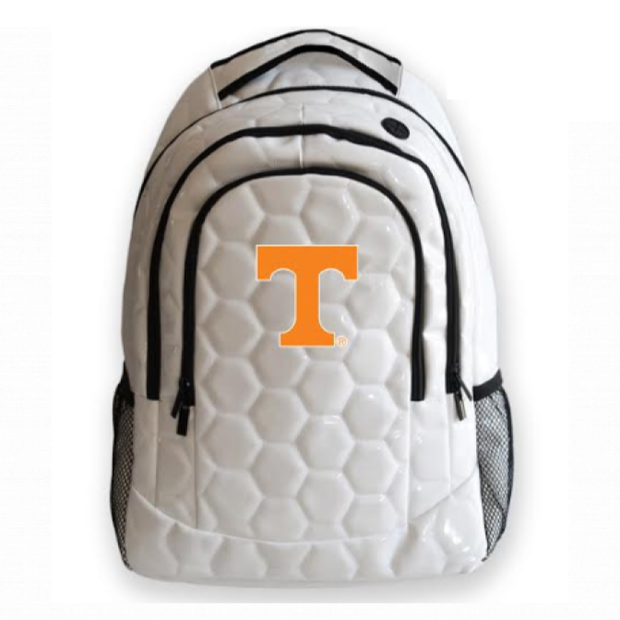 Tennessee Volunteers Soccer Backpack